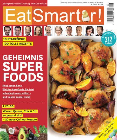 Eat Smarter 2016-02