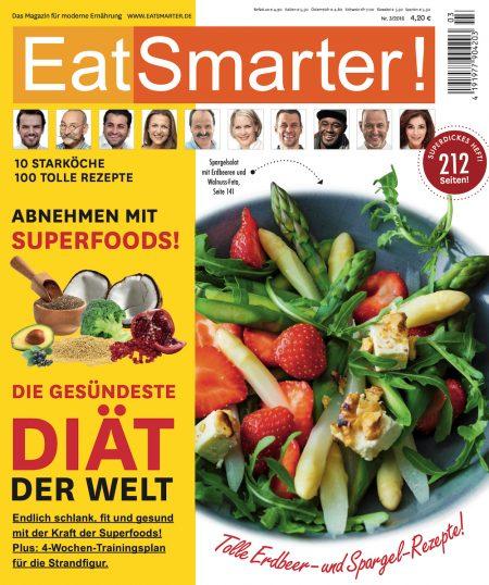 Eat Smarter 2016-03