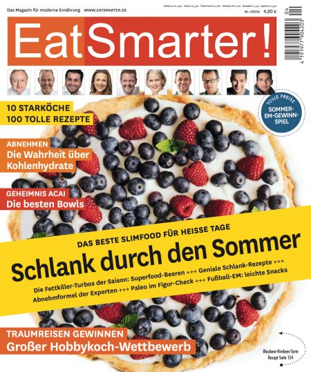 Eat Smarter 2016-04