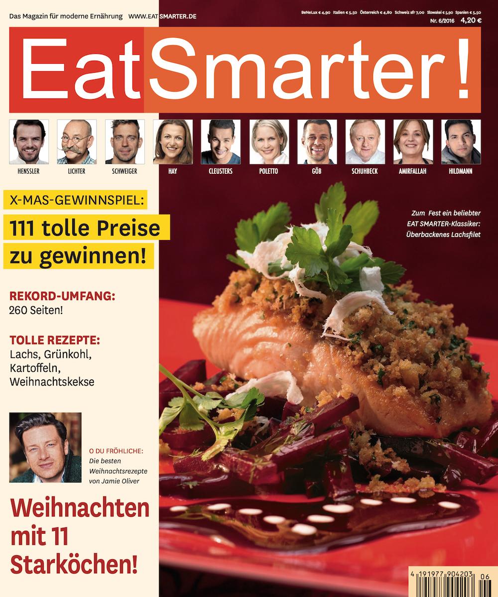 Eat Smarter 2016-06