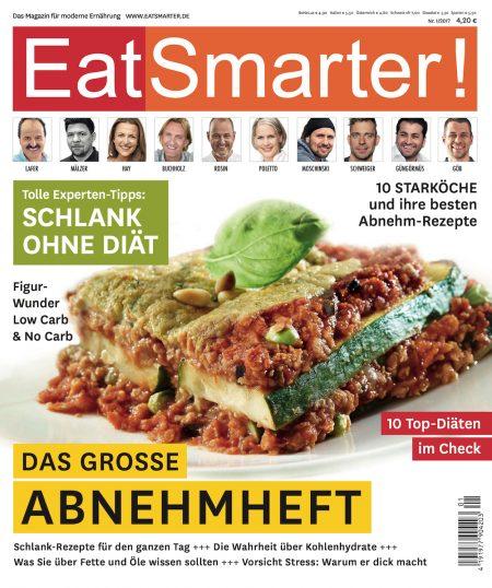 Eat Smarter 2017-01