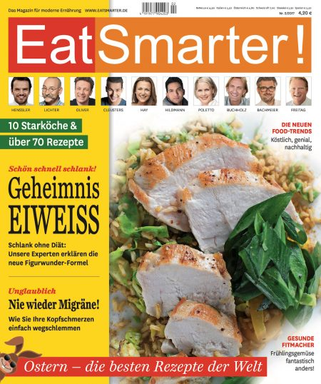 Eat Smarter 2017-02