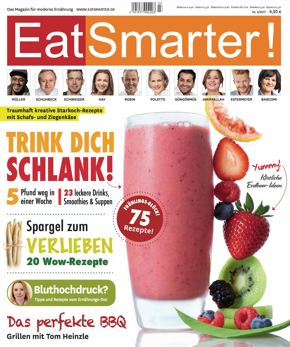 Eat Smarter 2017-03