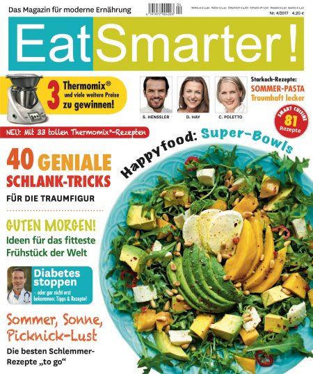 Eat Smarter 2017-04