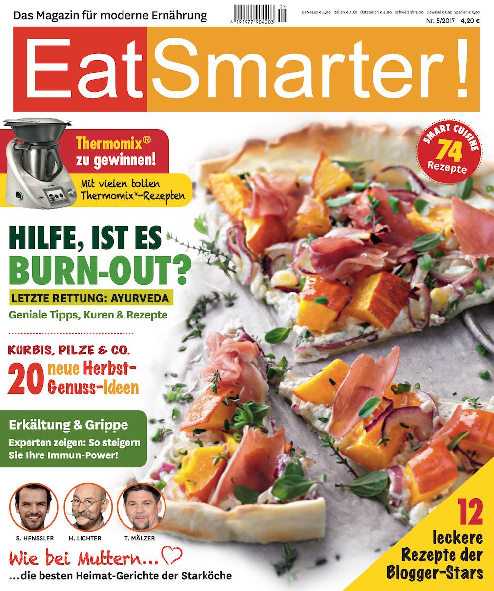 Eat Smarter 2017-05