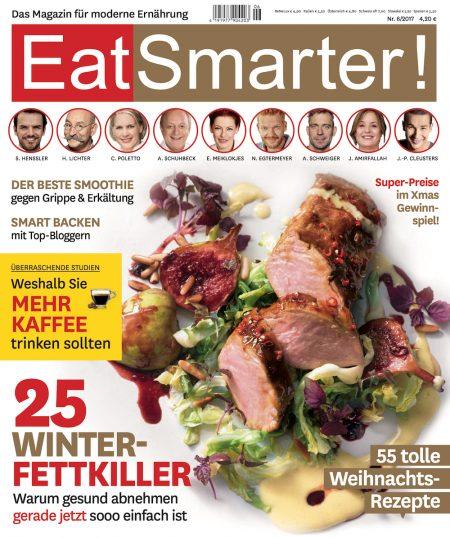 Eat Smarter 2017-06