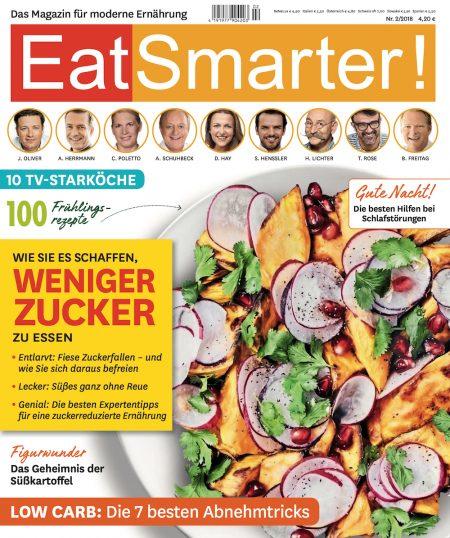 Eat Smarter 2018-03