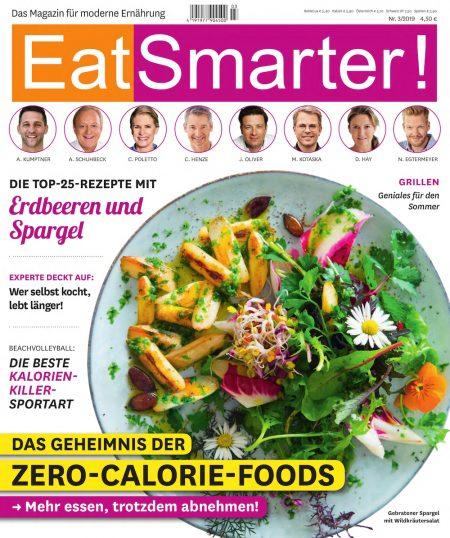 Eat Smarter 2019-03