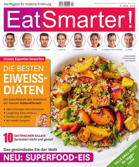Eat Smarter 2019-04