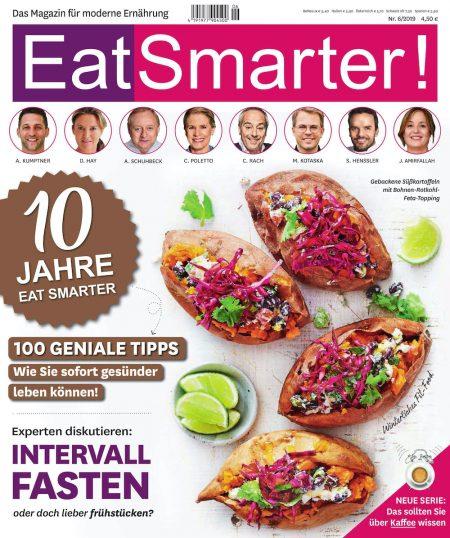 Eat Smarter 2019-06