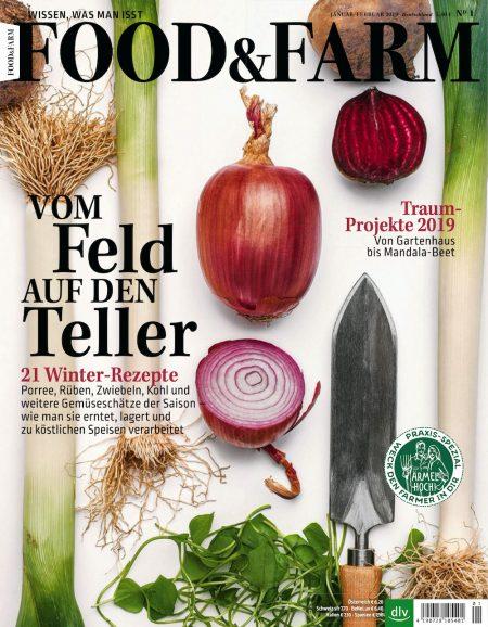 Food & Farm 2019-01