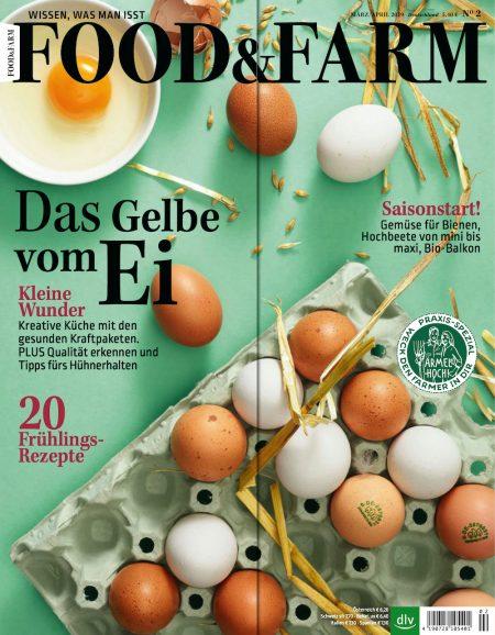 Food & Farm 2019-02