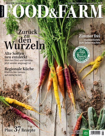 Food & Farm 2019-05