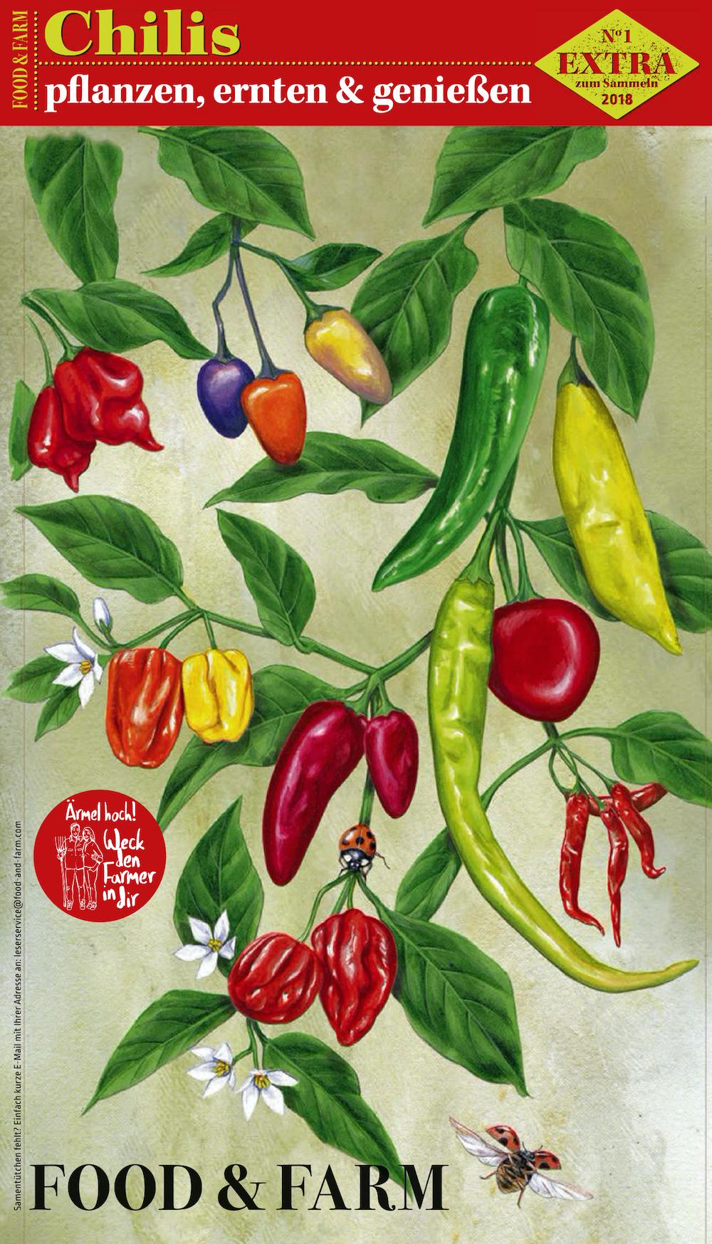 Food & Farm Extra 2018-01