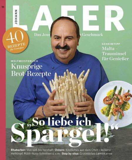 Johann Lafer 2020-11
