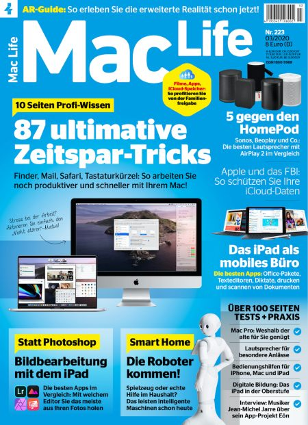Mac Life 2020-03