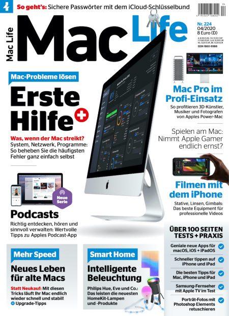Mac Life 2020-04