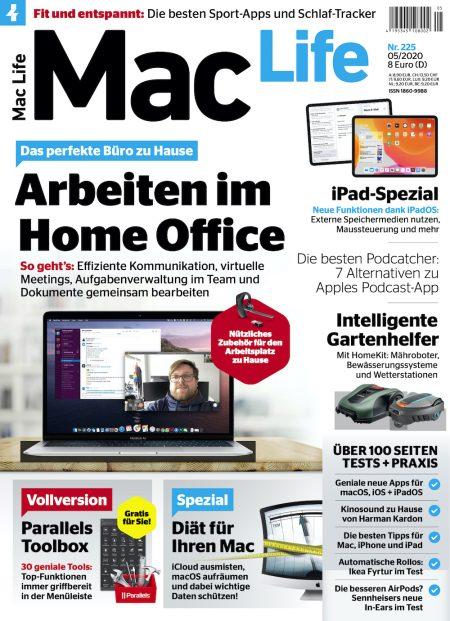 Mac Life 2020-05