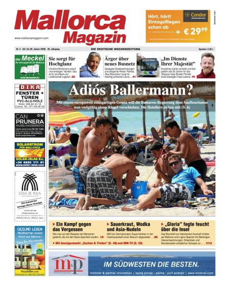 Mallorca Magazin 2020-04