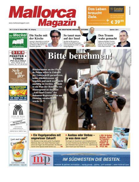 Mallorca Magazin 2020-06