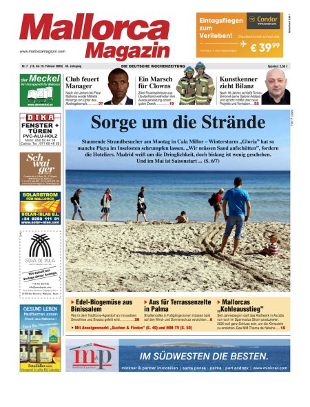 Mallorca Magazin 2020-07