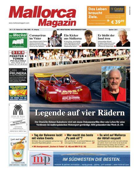 Mallorca Magazin 2020-09