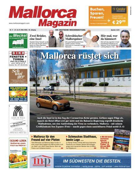Mallorca Magazin 2020-11