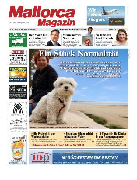 Mallorca Magazin 2020-12