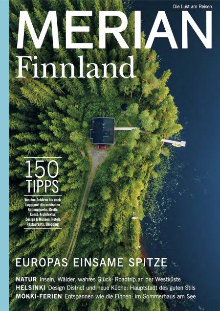 Merian 2020-03 Finnland