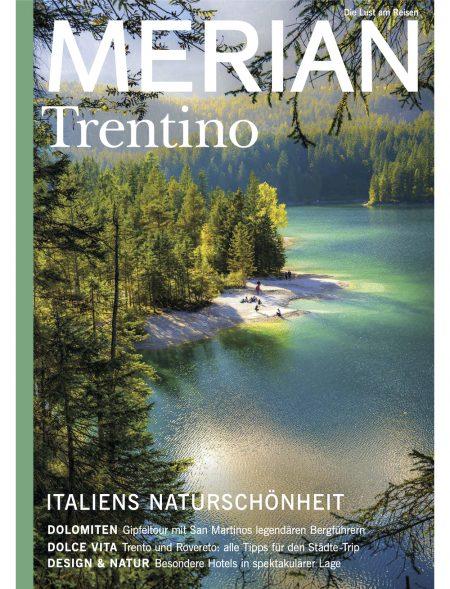 Merian 2020-05 Trentino