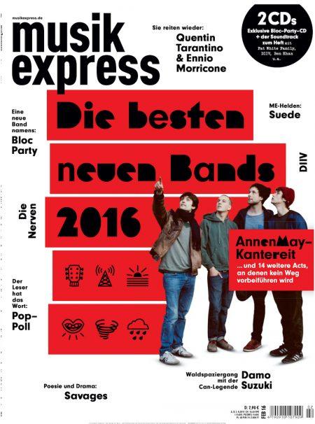 Musikexpress 2016-02