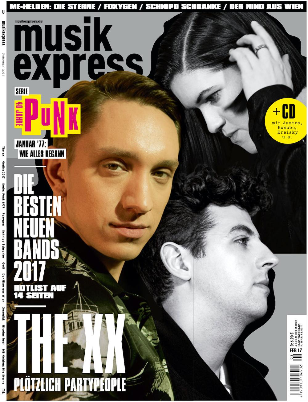 Musikexpress 2017-02
