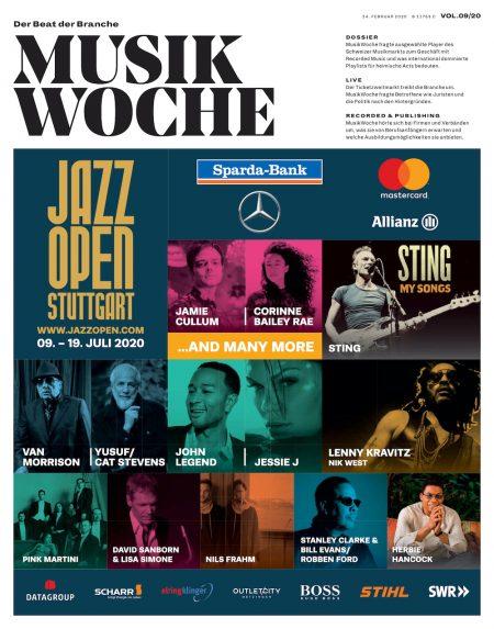 Musikwoche 2020-09