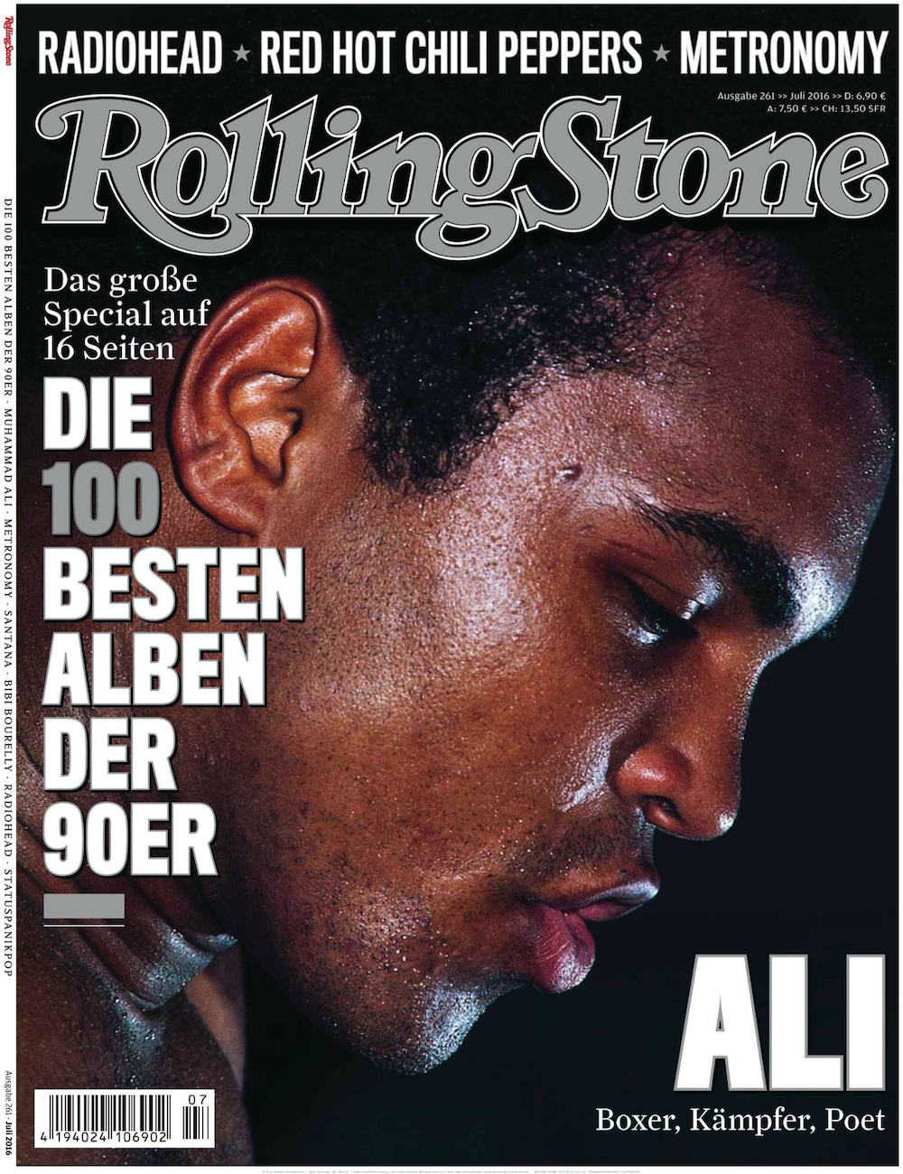 Rolling Stone 2016-07