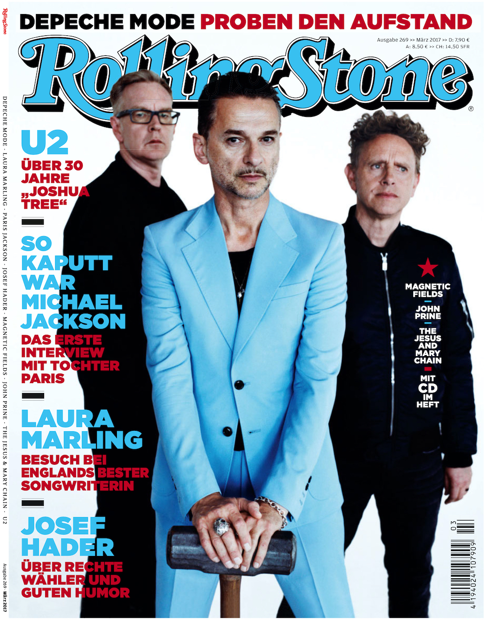 Rolling Stone 2017-03