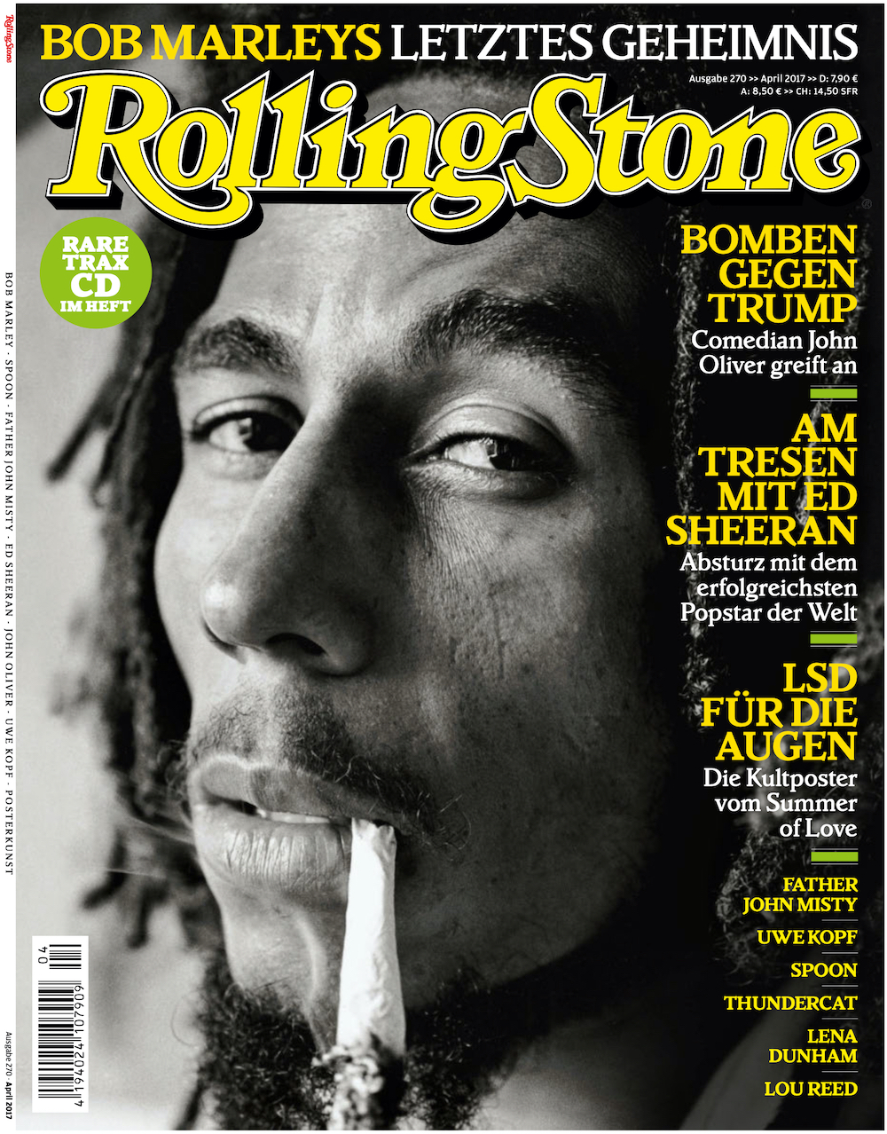 Rolling Stone 2017-04