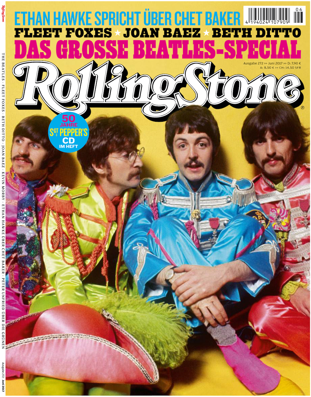 Rolling Stone 2017-06