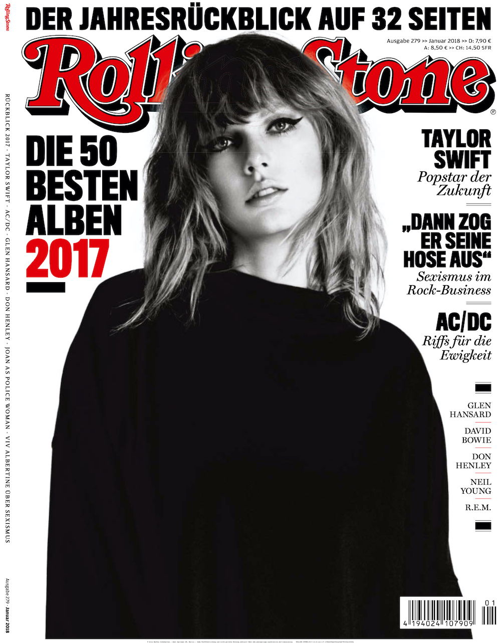 Rolling Stone 2018-01