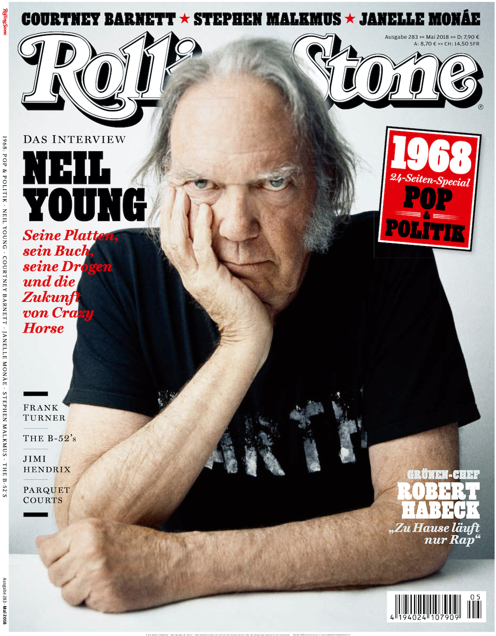 Rolling Stone 2018-05
