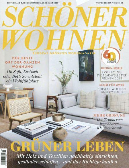 Schöner Wohnen 2020-03