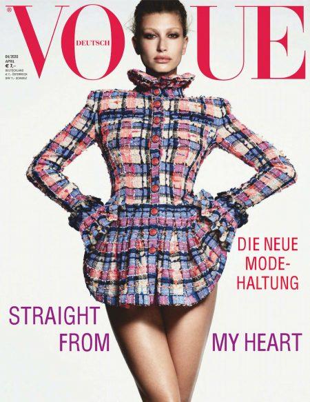 Vogue 2020-04