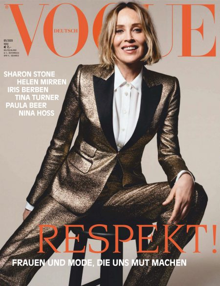 Vogue 2020-05