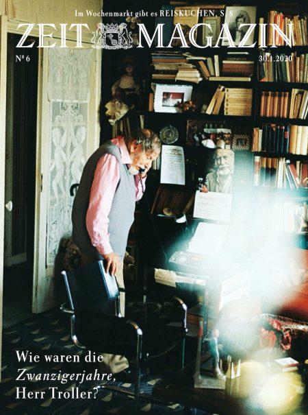 Zeit Magazin 2020-06
