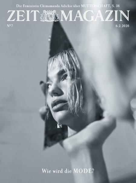 Zeit Magazin 2020-07