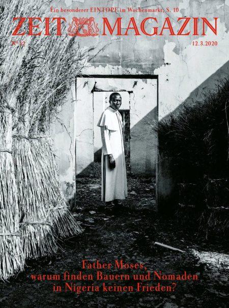 Zeit Magazin 2020-12