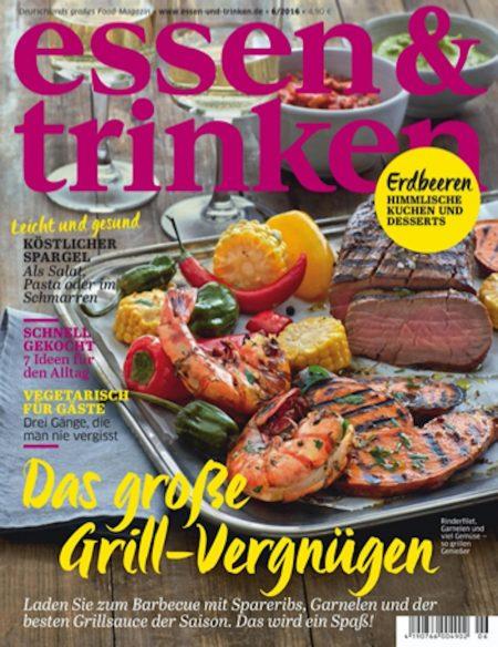 Essen & Trinken 2016-06