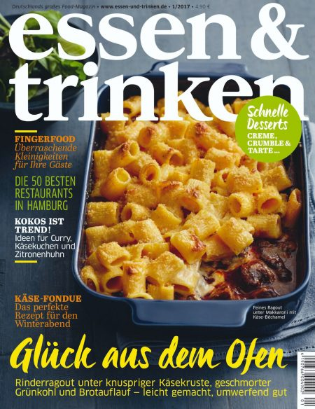 Essen & Trinken 2017-01