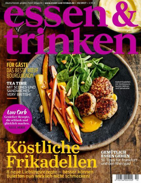 Essen & Trinken 2017-10