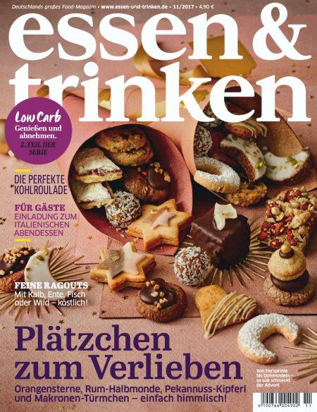 Essen & Trinken 2017-11
