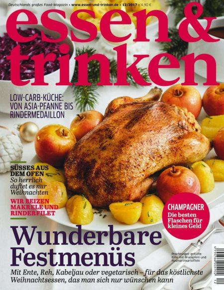 Essen & Trinken 2017-12
